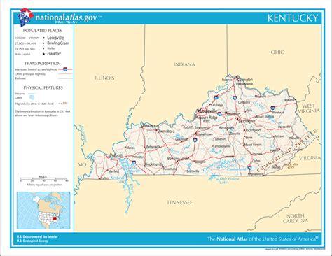 kentucky map linking study fatto da giuseppe c e giuseppe f thinglink