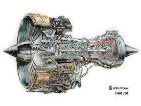 Rolls Royce Engine Services Rolls Royce Trent 700 N3 Engine Overhaul Services