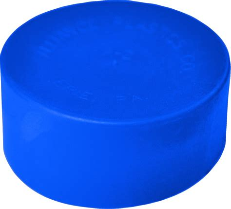 1 Plastic Cap by 1 3 8 Quot Plastic End Caps