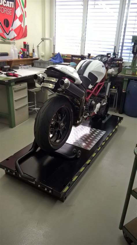 Motorrad Reifen Traglast by Motorrad Hebeb 252 Hne Remo Powerlift 1000 1000kg Tragkraft