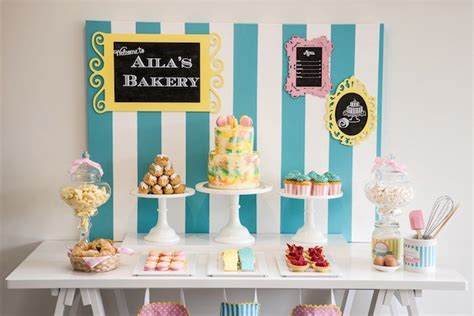 sweet themes bakery facebook 53 best images about baking birthday party on pinterest