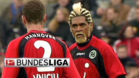 bundesliga hair the craziest hairstyles in the bundesliga youtube