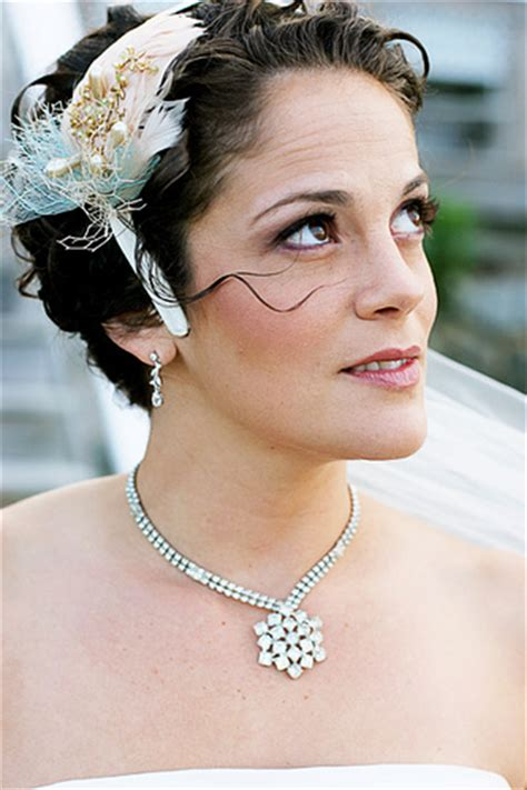 beautiful wedding hairstyles with headbands hairstyles fashion