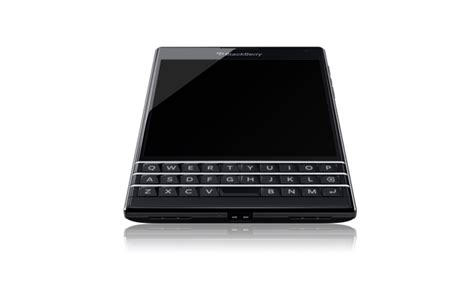 Blackberry Passport Black blackberry passport touch screen touch smartphone
