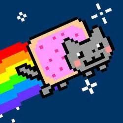 Nyan Cat Nyan Cat Nyannyancat
