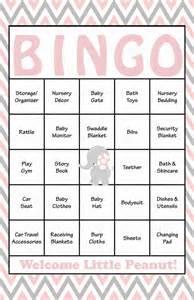 best 25 baby bingo ideas on baby shower