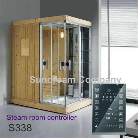 2015 intelligent steam room temperature controller buy