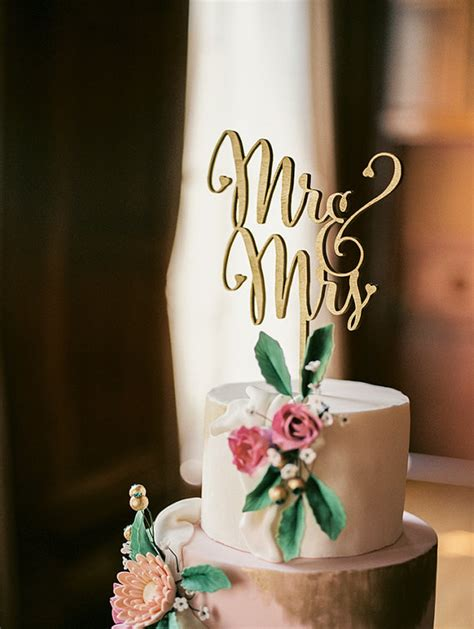 From Miss To Mrs Wood Cake Topper mr and mrs cake topper one 6 quot laser cut wood wedding