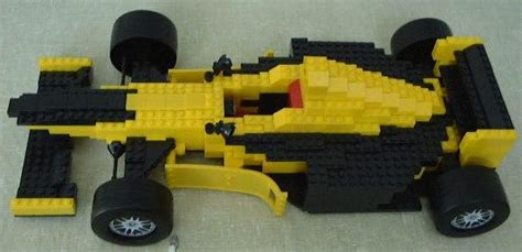 lego loz 004 racing f1 set 9755 f1 racing