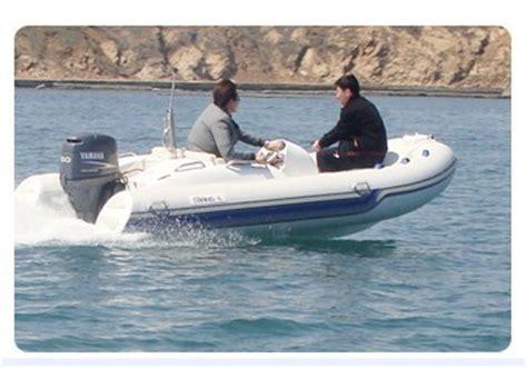 inflatable boat rib   weihai shandong china