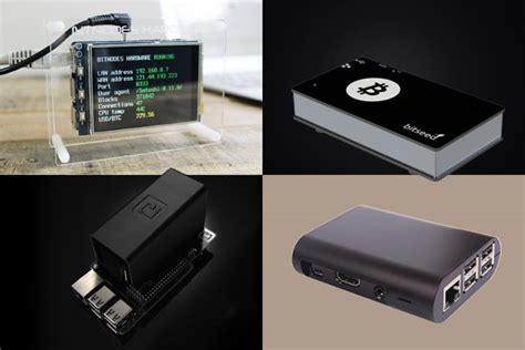 setup bitcoin node on raspberry pi raspnode