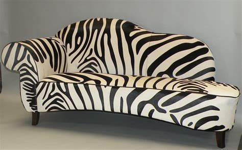 zebra couches unique zebra sofa marmsweb marmsweb