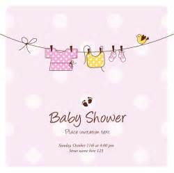 Free Baby Shower Card Template Template Invitation Cards For Baby Shower