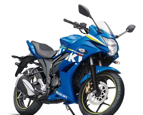 Suzuki 150 Gixxer The Suzuki Gixxer Sf 150 Fully Faired Launches At 83 439