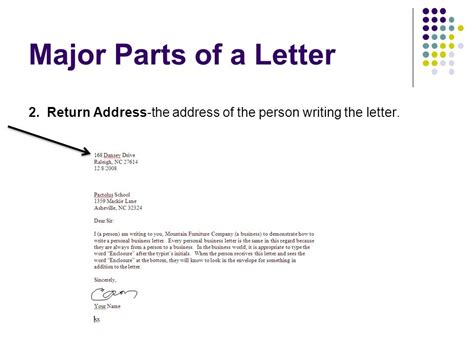 How To Search Address Of A Person 10 Week 1 Quarter 2 Letter Writing Things Fall Apart Ppt