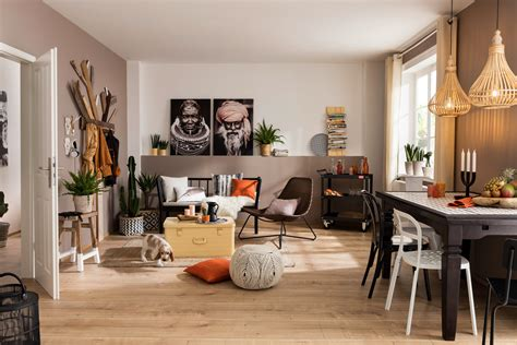ethno style look nummer drei my home is my horst