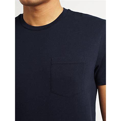 shirt pattern john lewis buy kin by john lewis pointelle stripe t shirt john lewis