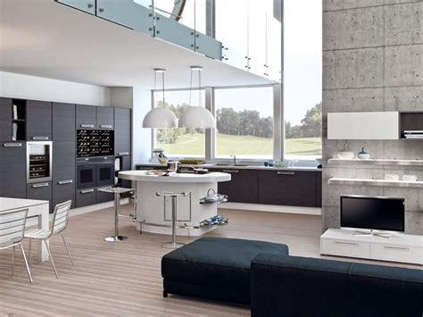 moderne arredamenti gli interni delle moderne mobili soggiorno