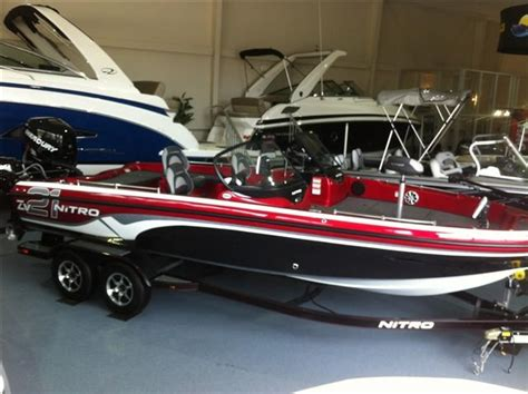 nitro boats ontario boats for sale used boats yachts for sale boatdealers ca