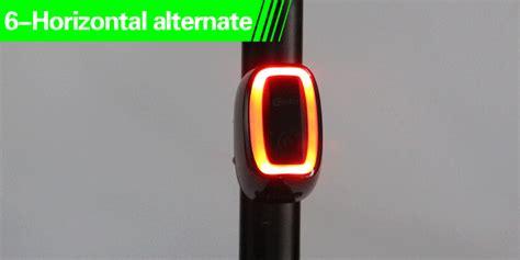 meilan x6 lu sepeda rechargeable bicycle smart