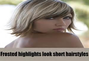 frosted hair color hair frosting involves bleaching individual strands of