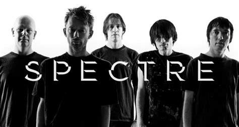 theme song james bond spectre listen to radiohead s unreleased spectre theme song