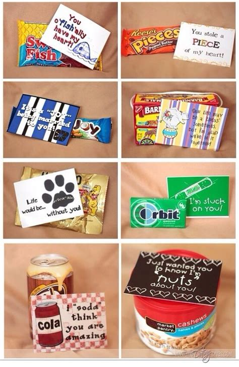 cheesy gift ideas d diy it up pinterest cute gift