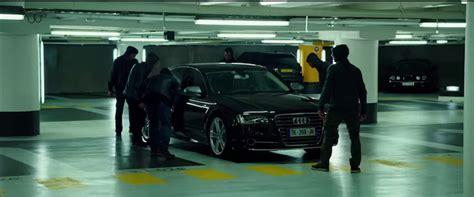 The Transporter Refueled Audi by 映画トランスポーター イグニションのあらすじと感想をレビュー おすすめの洋画が一目でわかる名作視聴レビュー