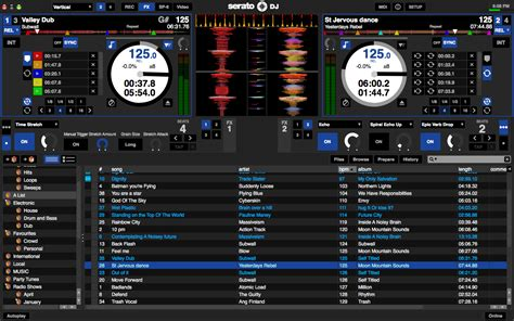 serato dj software free download full version for pc serato dj 1 5 1 free serato dj download at