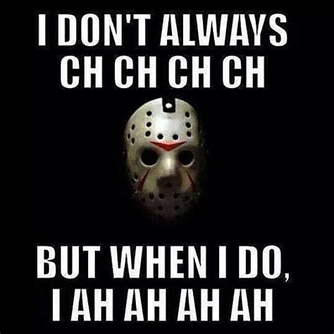 Meme Jason - the friday the 13th meme that won the internet