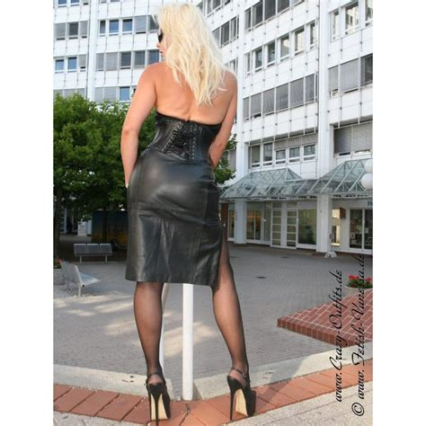 leather skirt ds 071 webshop for leather