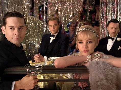 the great gatsby movie the lavish sets of baz luhrmann s the great gatsby