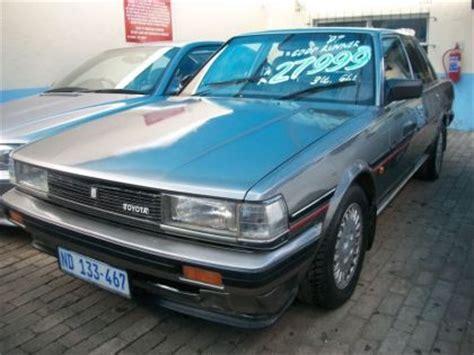Toyota Cressida 1997 Toyota Cressida 3 0 Gli Used Cars Buy Cressida 3 0 Gli