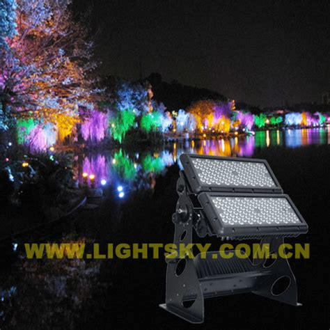 Outdoor Stage Lighting Outdoor Led Stage Lighting Pl18003ct China Led Stage Lighting Moving Light