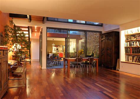 Atelier Loft A Renover 3394 by Atelier Loft A Renover Lavaur Maison Loft Avec Atelier