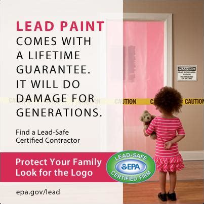 lead foot productions getting your home renovated quickly lead us epa