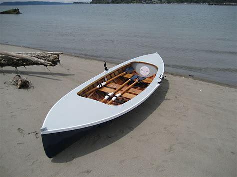 shearwater pulling boat hereschoff pulling boat