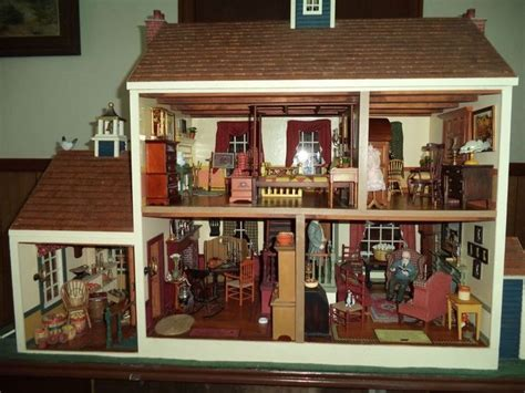 franklin mint doll house franklin mint doll house 28 images 17 best images