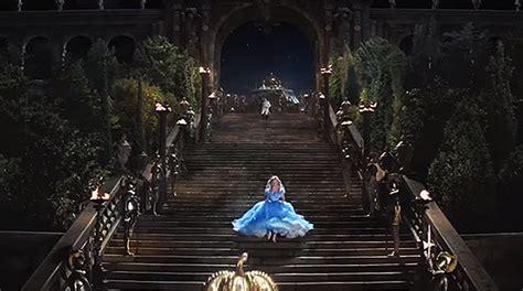 Cinderella Film Running Time | disney s cinderella behind the lens online