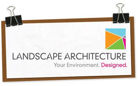 landscape architecture  environment designed
