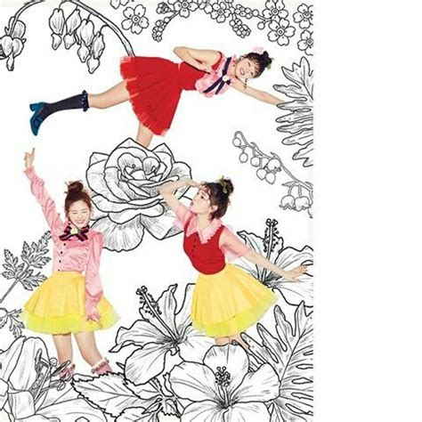 coloring book album sales ღ official ohmygirl comeback thread ღ week album