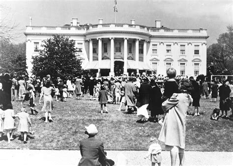 house of war world war ii photo of white house south lawn ghosts of dc