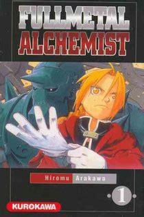 Komik Fullmetal Alchemist 1 27 End fullmetal alchemist tomes 1 224 27 hiromu arakawa site de opaledefeu
