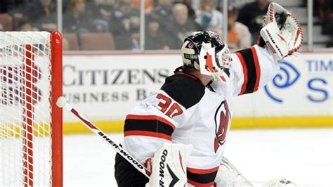 Jersey Point Blank martin brodeur robs couture from point blank