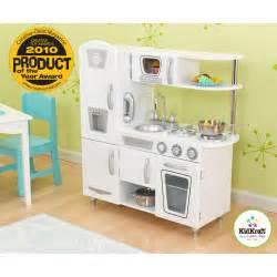 kidkraft white vintage kitchen 53208 play kitchens at