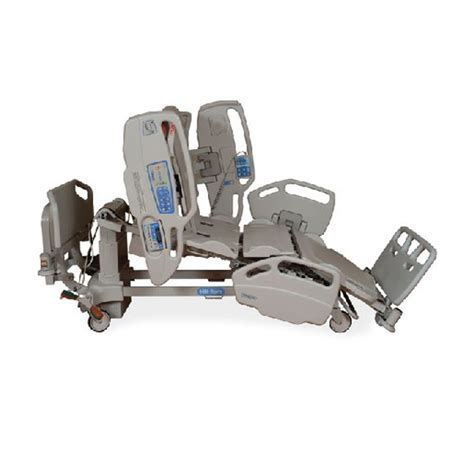 surgical bed hill rom careassist es medical surgical bed at
