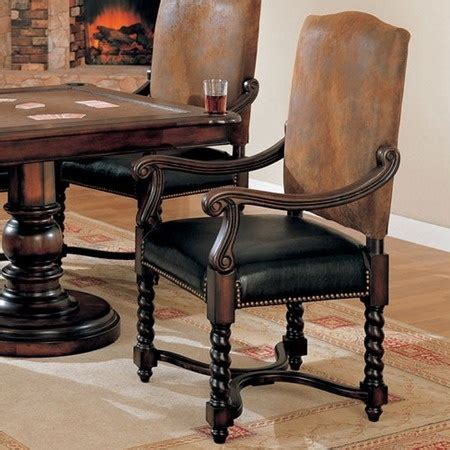 aspen dining room table cabin stuff pinterest i pinned this talahassy dining chair from the aspen lodge