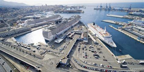 genova porto porto di genova crociere da genova