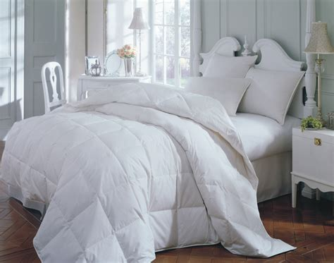 We Offer Luxury Down Comforters Including Down Comforters