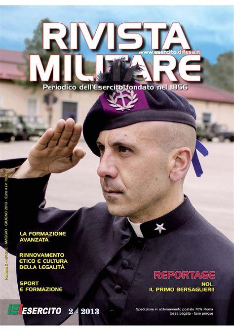 la libreria militare rivista militare 2013 n 2 by biblioteca militare issuu